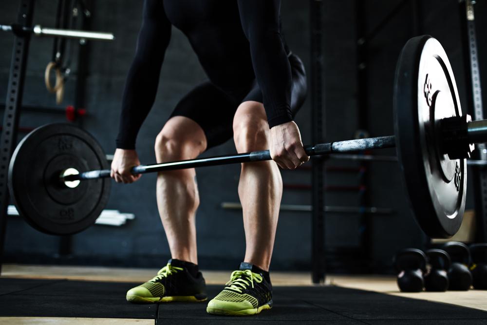 地道なトレーニングで筋肉を構成する筋細胞を増やしましょう