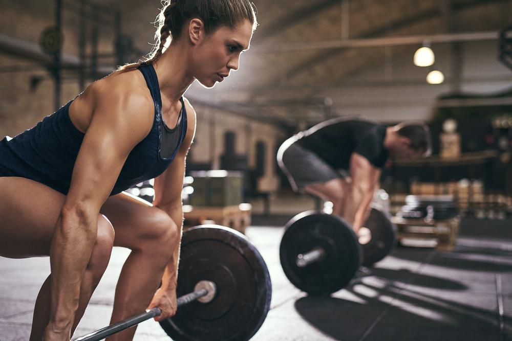 筋肉痛が起こりやすい動作って?