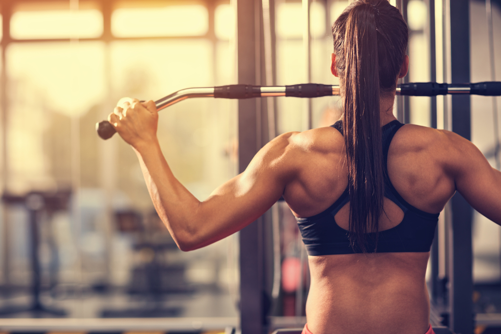 筋力発揮に優性の遺伝子が関与