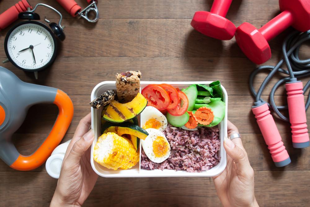 食事と運動に注意してリバウンド知らずのダイエットを