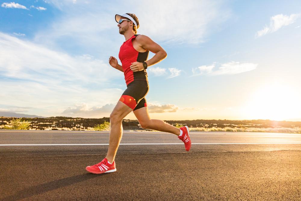行うスポーツによって筋肉の硬さは異なる