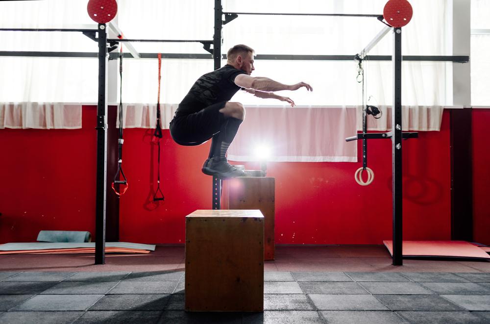 速筋を鍛えるおすすめトレーニング