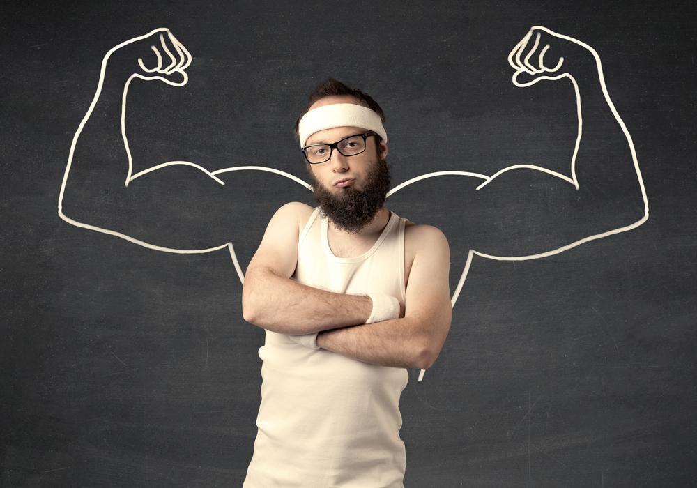 筋肉には自分で動かせる部位と動かせない部位がある?おすすめの鍛え方もご紹介