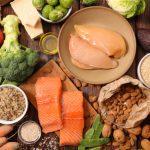 ジムトレーナーが教えるダイエット・ボディメイクの食事法