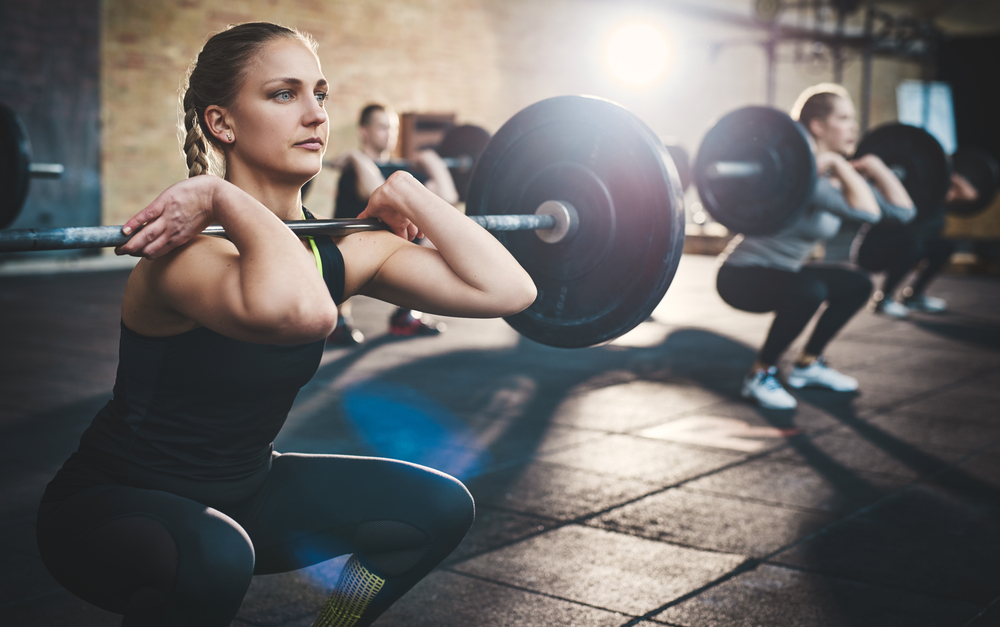 動かせる筋肉、動かせない筋肉を意識してトレーニング