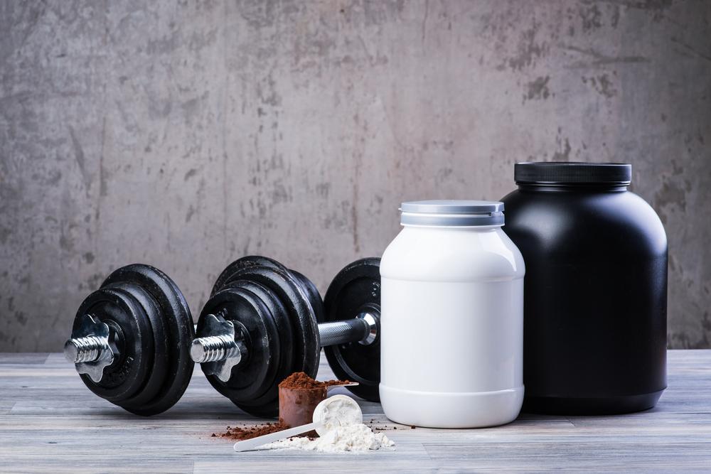 プロテインは体重コントロールにも使える万能なアイテム