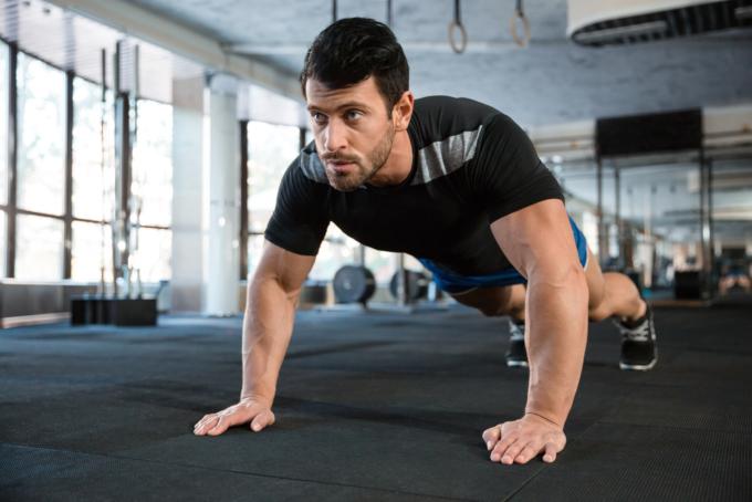 筋肉量・最大筋力・筋持久力・筋パワーを伸ばすためのポイント