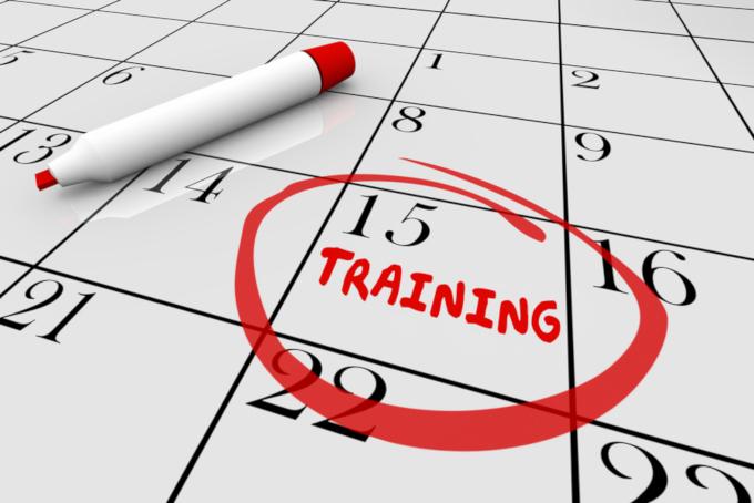 効率的に筋肉を大きくするトレーニングスケジュール