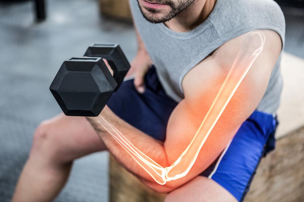 骨の太さと筋力の高さに相関性はある?