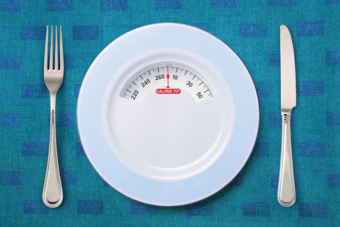 ダイエットで心がけたい食事法