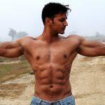 筋肉のつきやすい部位はどこ?どこから鍛えるべきかを解説性