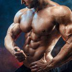 体脂肪をつけずに効率良く筋肉を大きくする方法