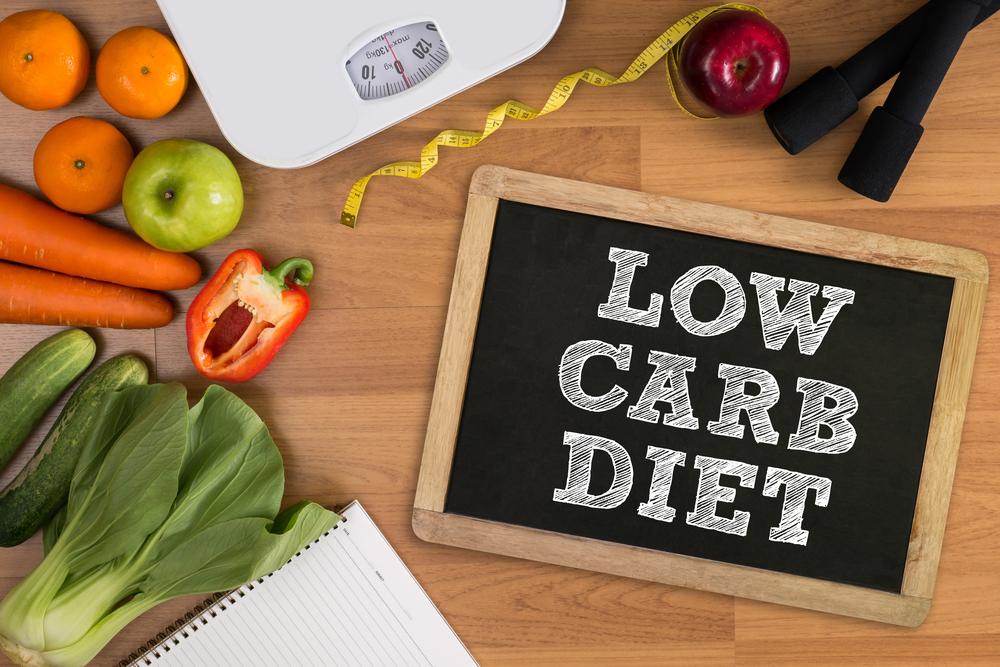 なぜ糖質制限で痩せるの?