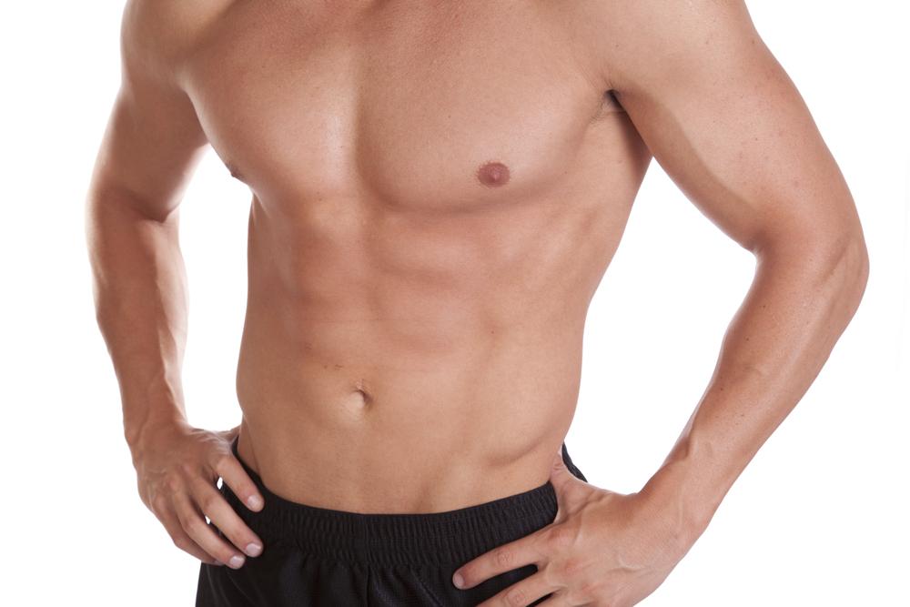 上半身でトレーニングすべき筋肉とは