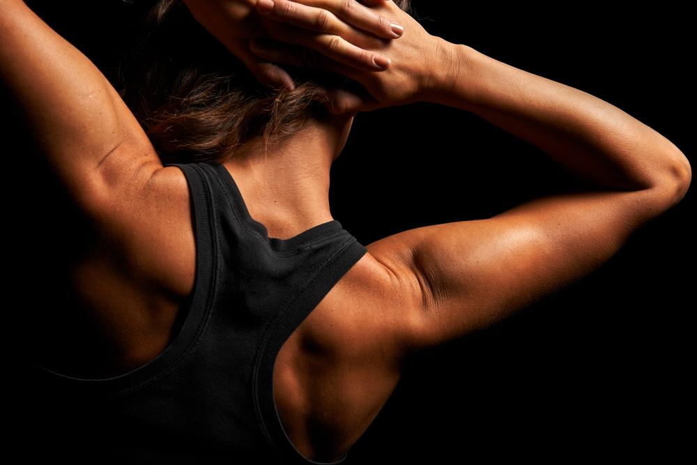 上半身を逞しくするコツは筋肉の特性を理解すること