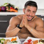 筋トレの効果を爆発的に上げる、食事の摂り方