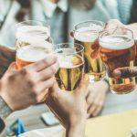 ジムトレーナーが教える筋トレとお酒の上手な付き合い方