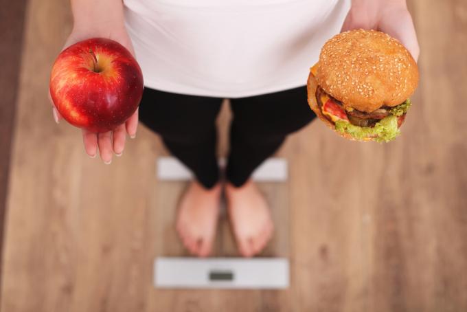 ボディメイクとダイエットの違いは?