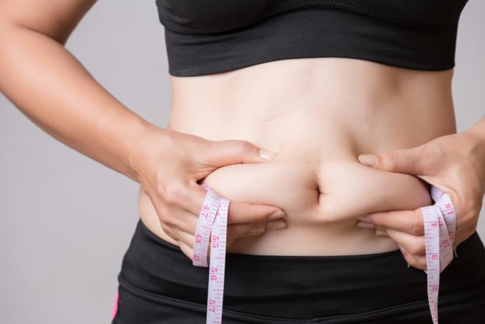 脂肪を落とす最短・最速の方法はコレ