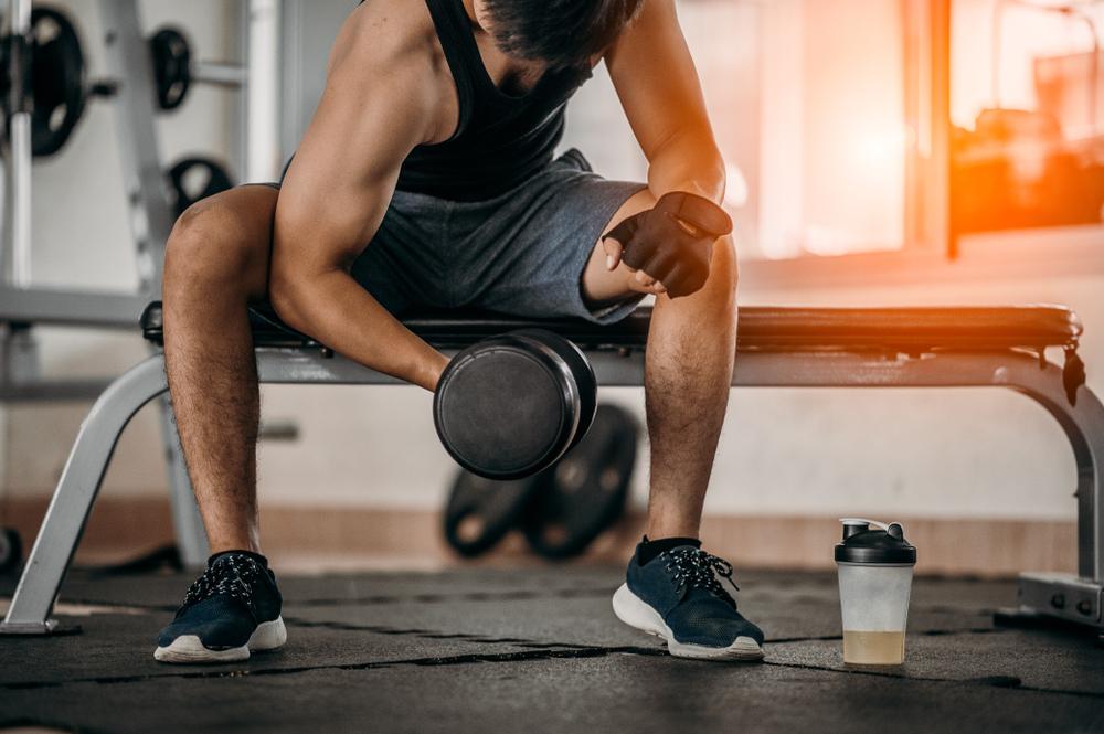 筋力トレーニングで短期間に痩せるには