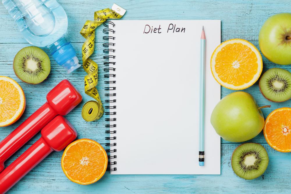 夏に向けてのダイエットは習慣を変えるだけでできる!