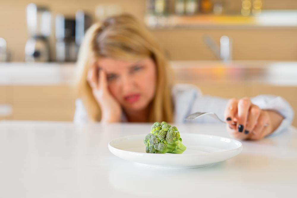 ダイエットを失敗する人の10個の特徴