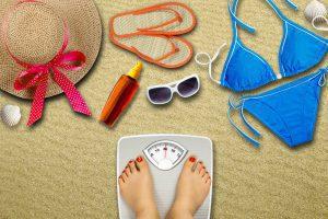 夏のダイエットを成功させるコツをジムトレーナーがレクチャー
