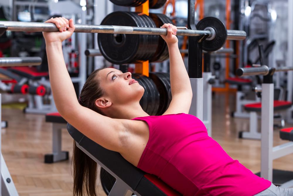 ダイエットによる胸痩せを防ぐコツ